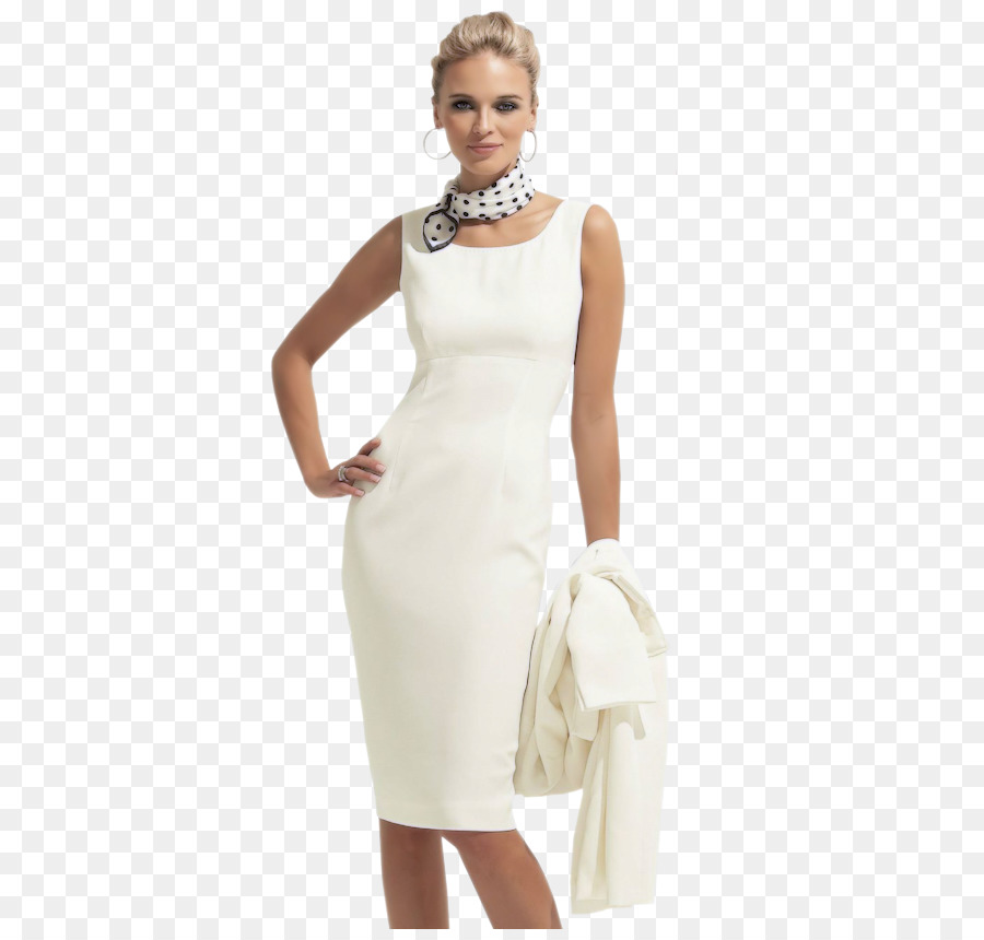 d036b5760cf Dress Clothing Casual attire Business casual Fashion - dress png ...
