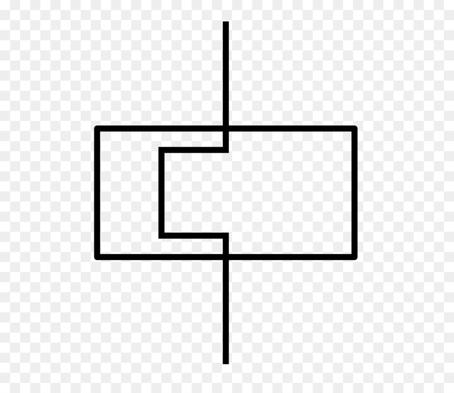 relay, electronic symbol, wiring diagram, black, line png