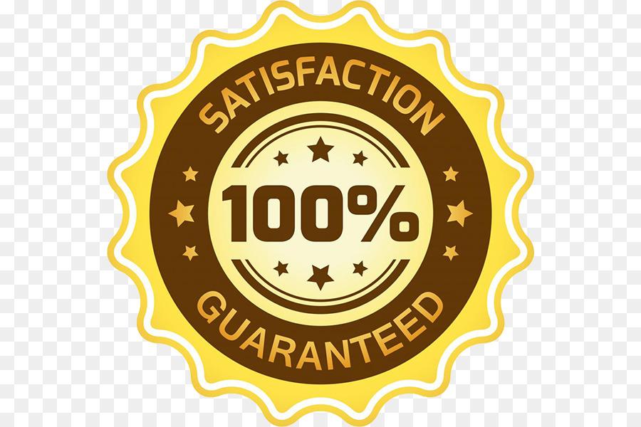 4881d083e2f2 Logo Royalty-free Clip art - satisfaction guaranteed png download - 600 600  - Free Transparent Logo png Download.