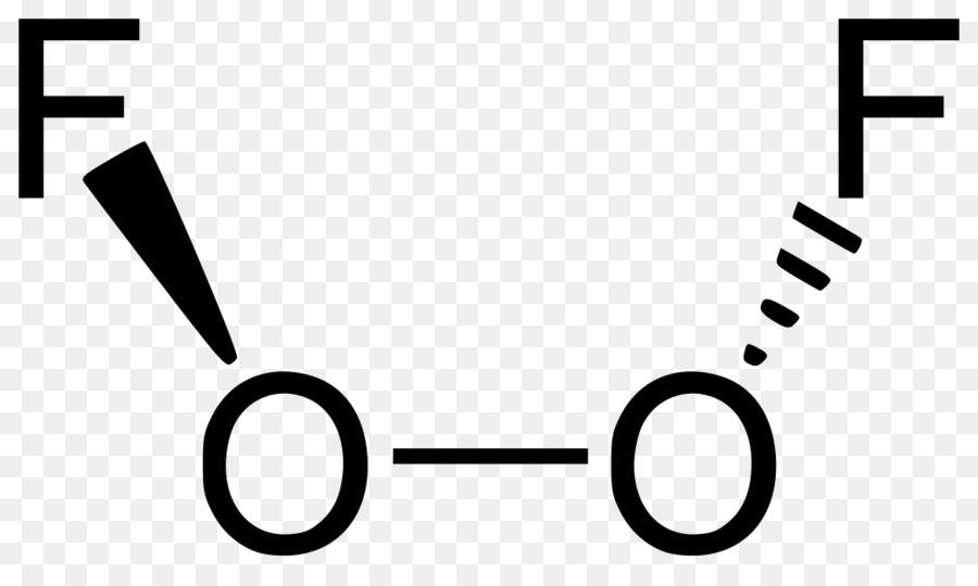 Dioxygen Difluoride Hydrogen Peroxide Fluorine Oxygen Fluoride