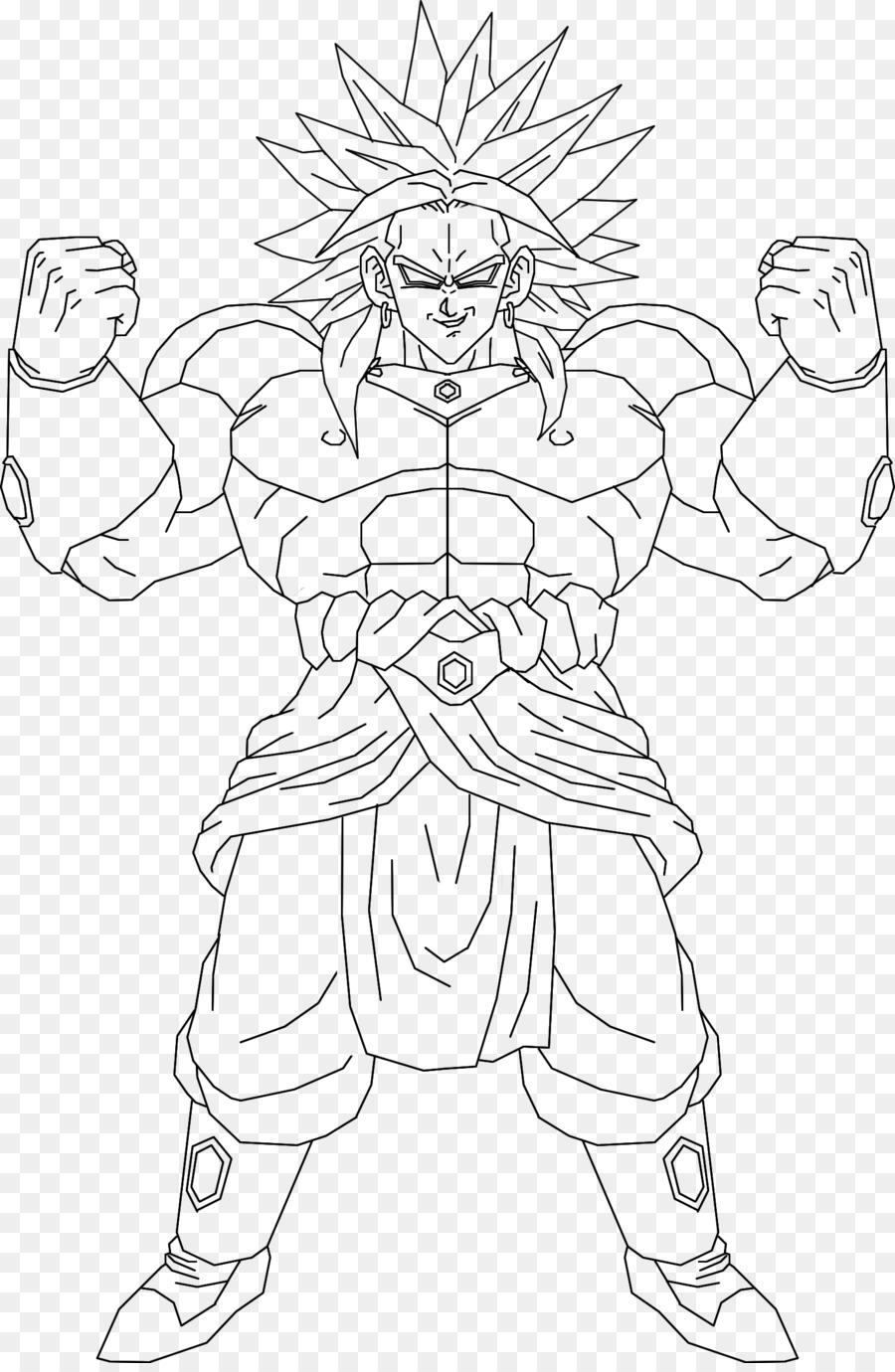 Goku Vegeta Bio Broly Gohan Celular - goku png dibujo - Transparente ...