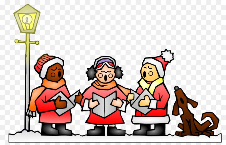 a christmas carol clip art christmas png download 979 621 free rh kisspng com Singer Clip Art Christmas Angels Clip Art