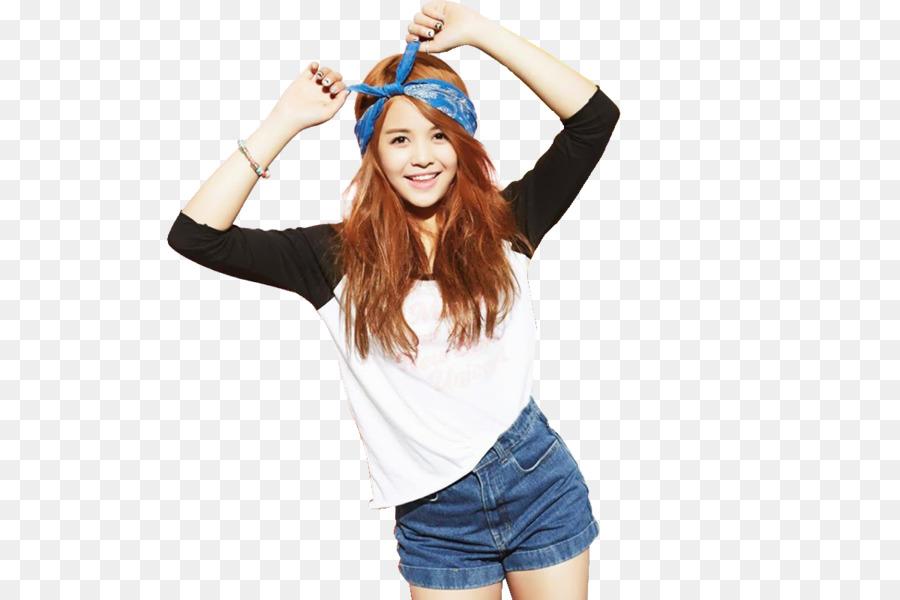 Clc K Pop Hobgoblin Black Dress Cube Entertainment Sorn Png