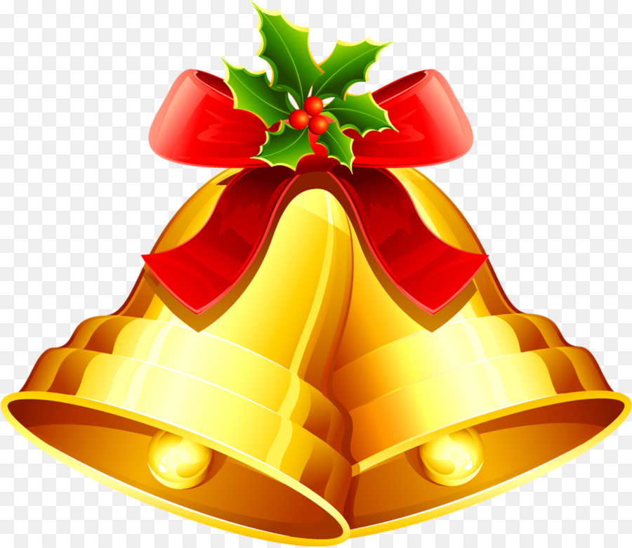 Jingle Bell, Christmas, Bell, Christmas Ornament, Fruit PNG
