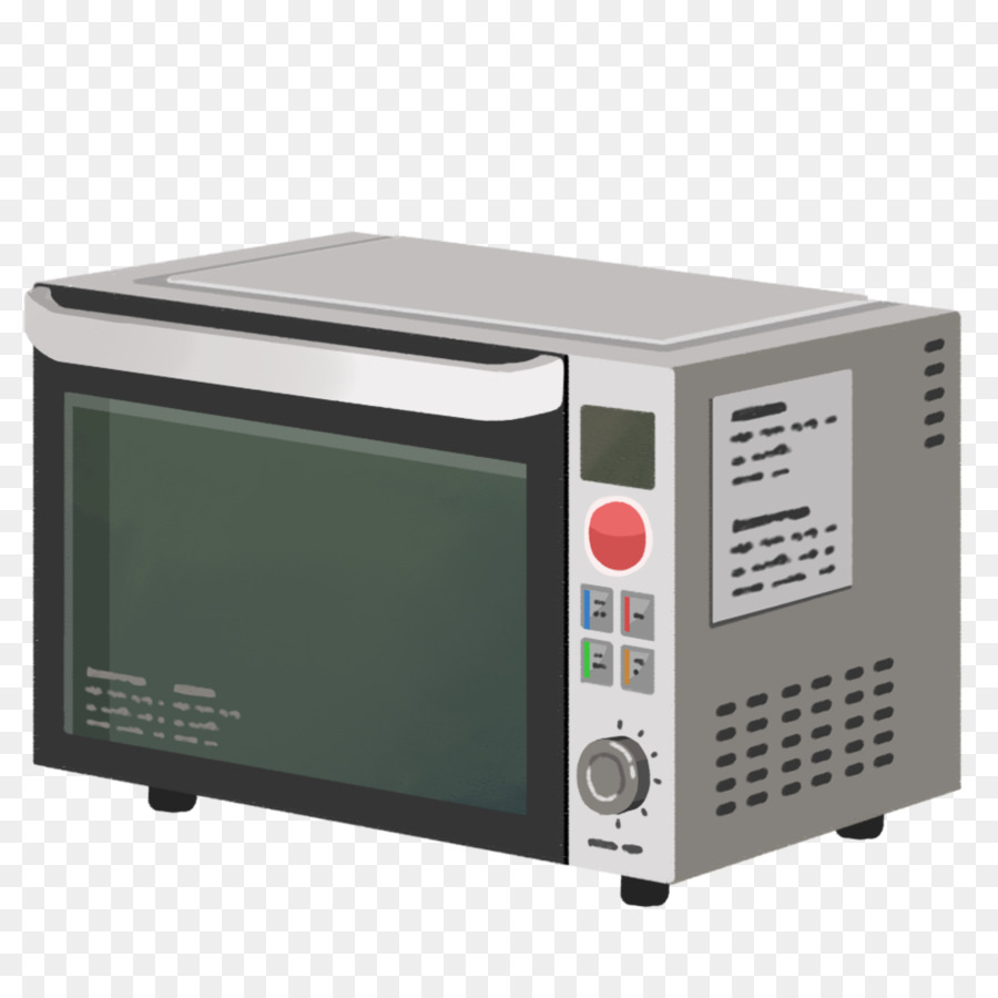Recycling Munil Solid Waste Consumer Electronics Home Liance Toaster Oven Png