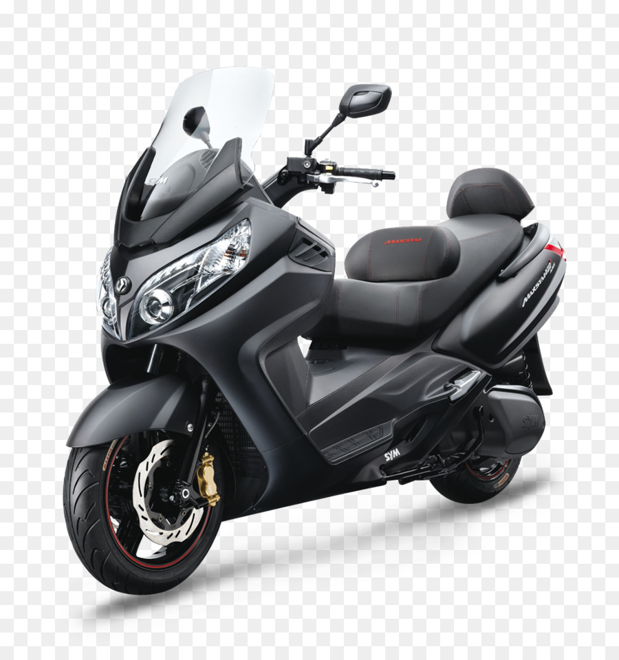 Scooter SYM Motors Motorcycle Kymco Yamaha Motor Company - scooter png download - 1000*1064 - Free Transparent Scooter png Download.