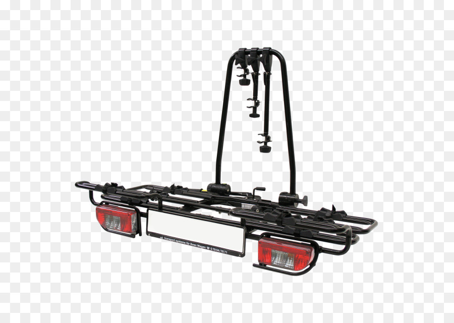 Bicycle Carrier Tow Hitch Electric Car Png 640 Free Transpa
