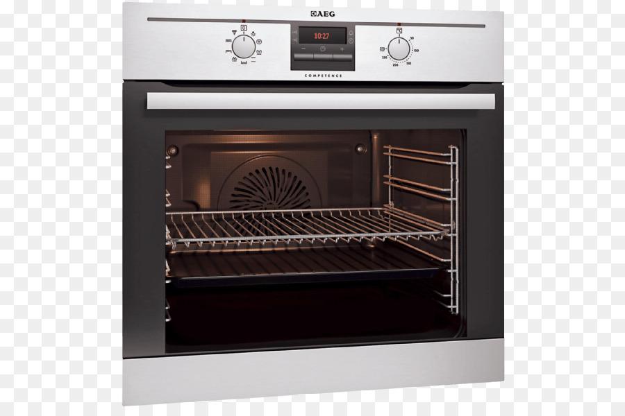 Aeg Keuken Inbouwapparatuur : Aeg bp m built in oven stainless steel with anti fingerprint