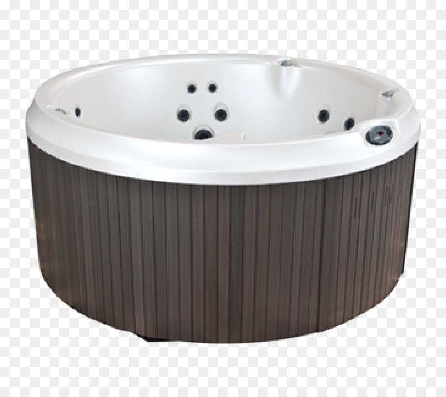 Hot tub Swimming pool Bathtub Spa Room - bathtub png download - 800 ...