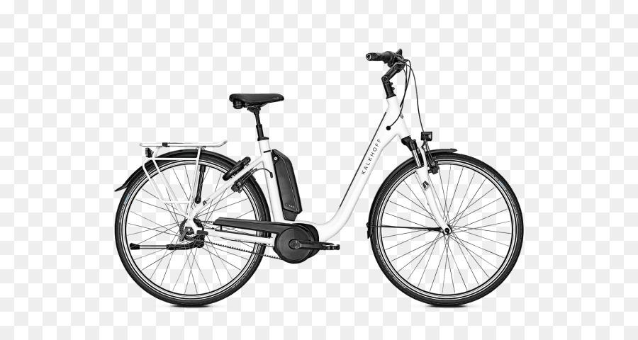 online store 98999 58f1d Kalkhoff Endeavour Voraus B10 Elektro-Fahrrad-Akku-Ladegerät ...