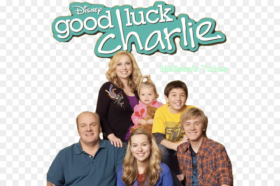 luck charlie Good