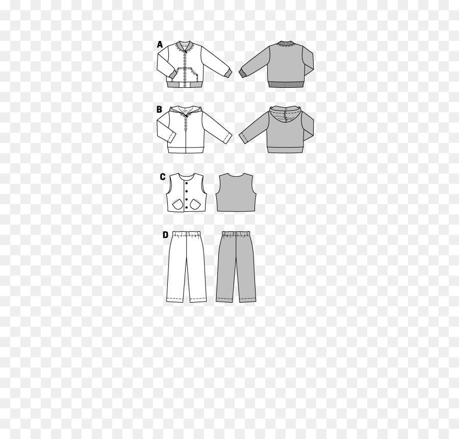 Chándal De Burda Style Simplicidad Patrón De La Moda Patrón ...