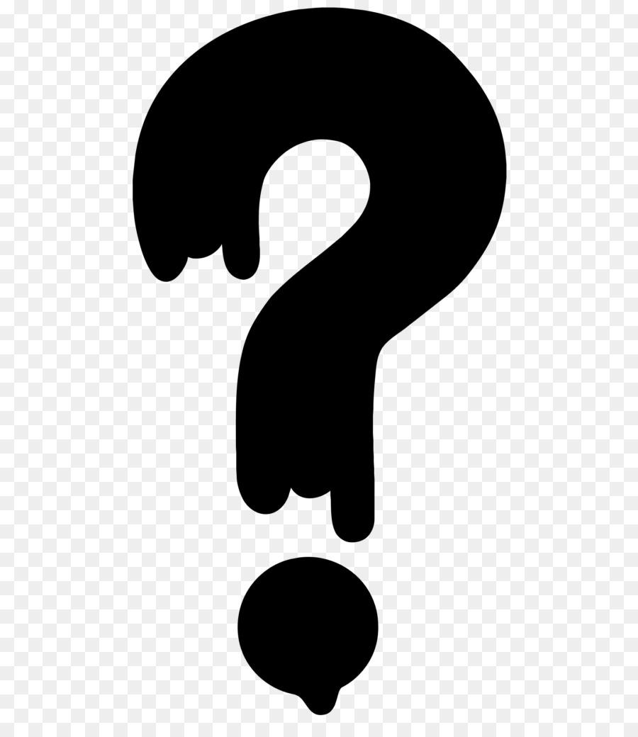 Question Mark Logo Clip Art Question Mark Cartoon Png Download
