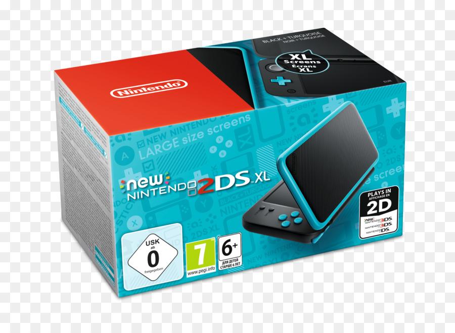 Nueva Nintendo 2ds Xl Nueva Nintendo 3ds Consolas De Video Juego