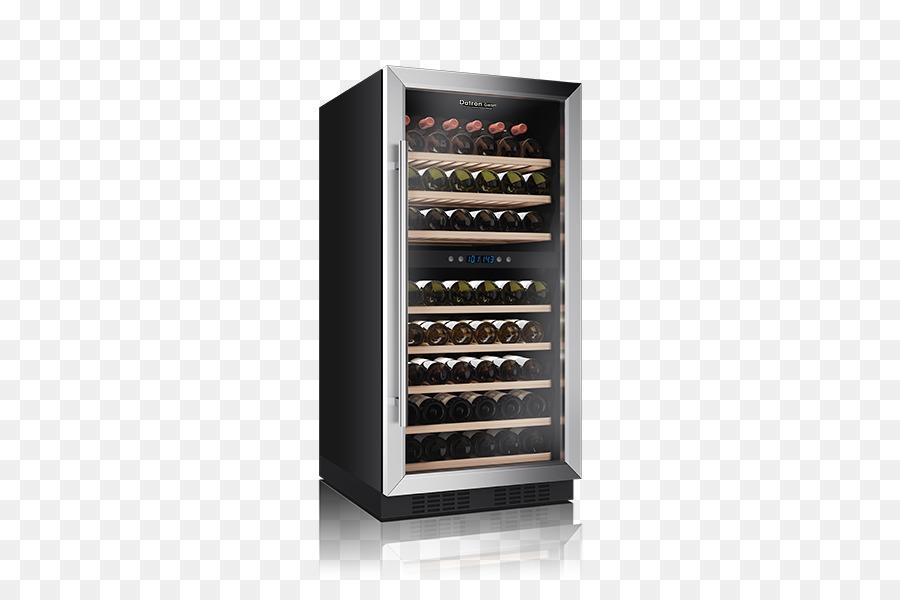 Refrigerator Wine Cooler Cellar Bottle