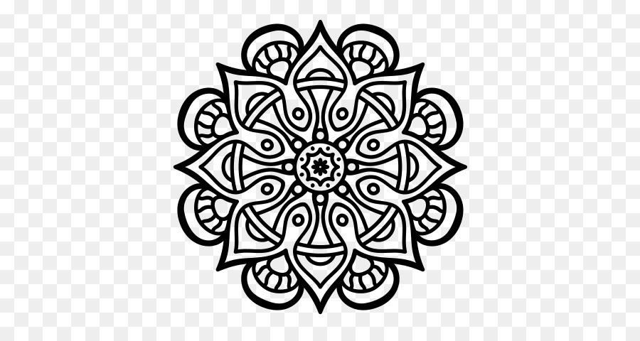 Mundo árabe Mandala libro para Colorear de Dibujo de los Árabes ...
