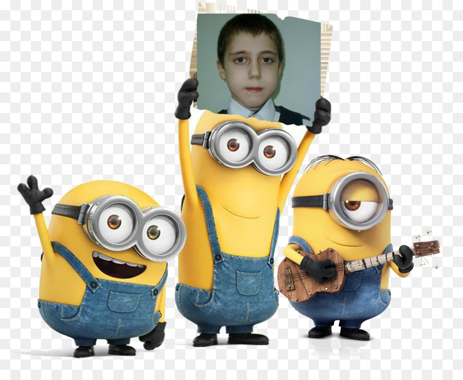 Bob the Minion Kevin the Minion Stuart the Minion Minions Dave the ...