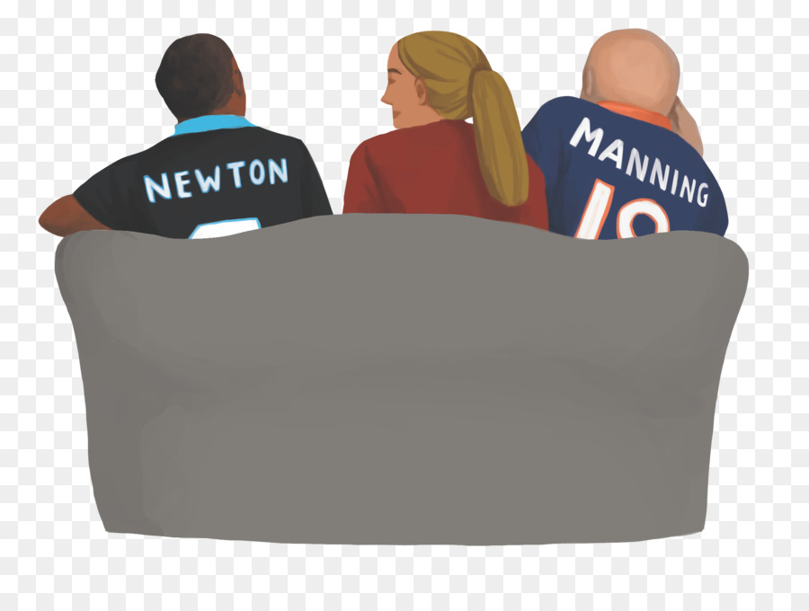Carolina Panthers NFL Super Bowl 50 American Football Chair   NFL