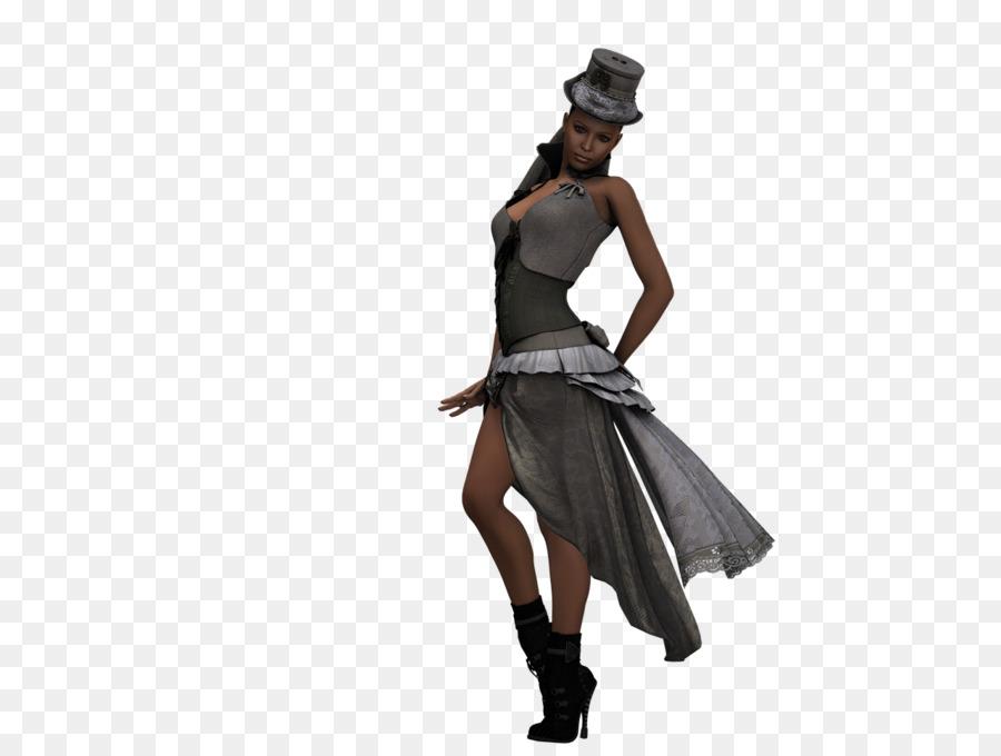 Crochet Steampunk Hacerlo usted mismo Patrón - victoriano sombrero ...