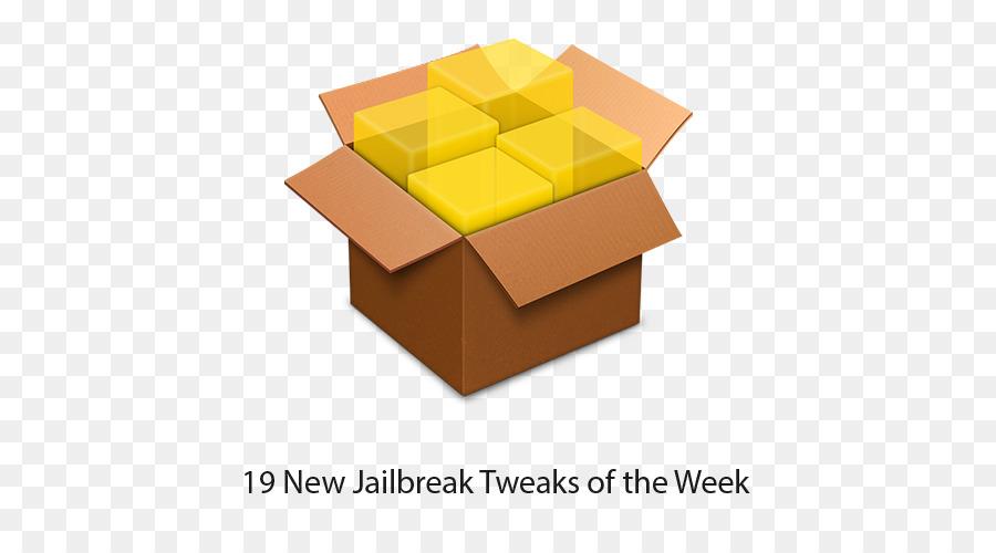 Ios Jailbreaking Box png download - 593*500 - Free Transparent IOS