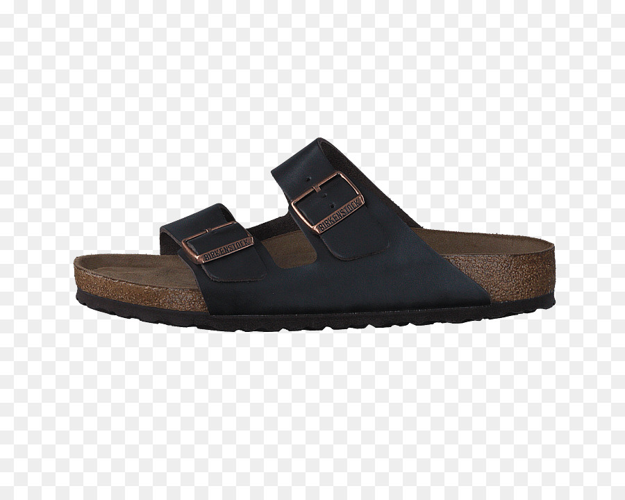 30cc2d69a7e Slipper Nike Air Max Sandal Shoe Birkenstock - sandal png download - 705 705  - Free Transparent Slipper png Download.