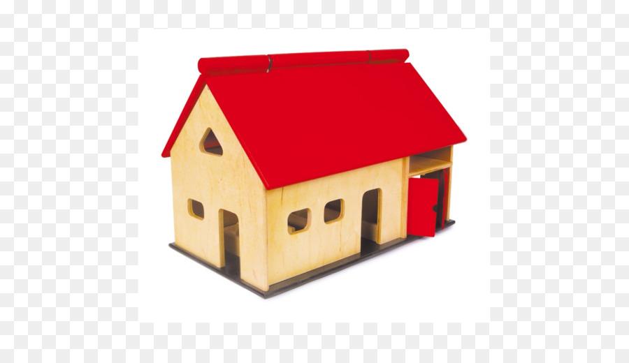 Farmhouse Toy Wood Game