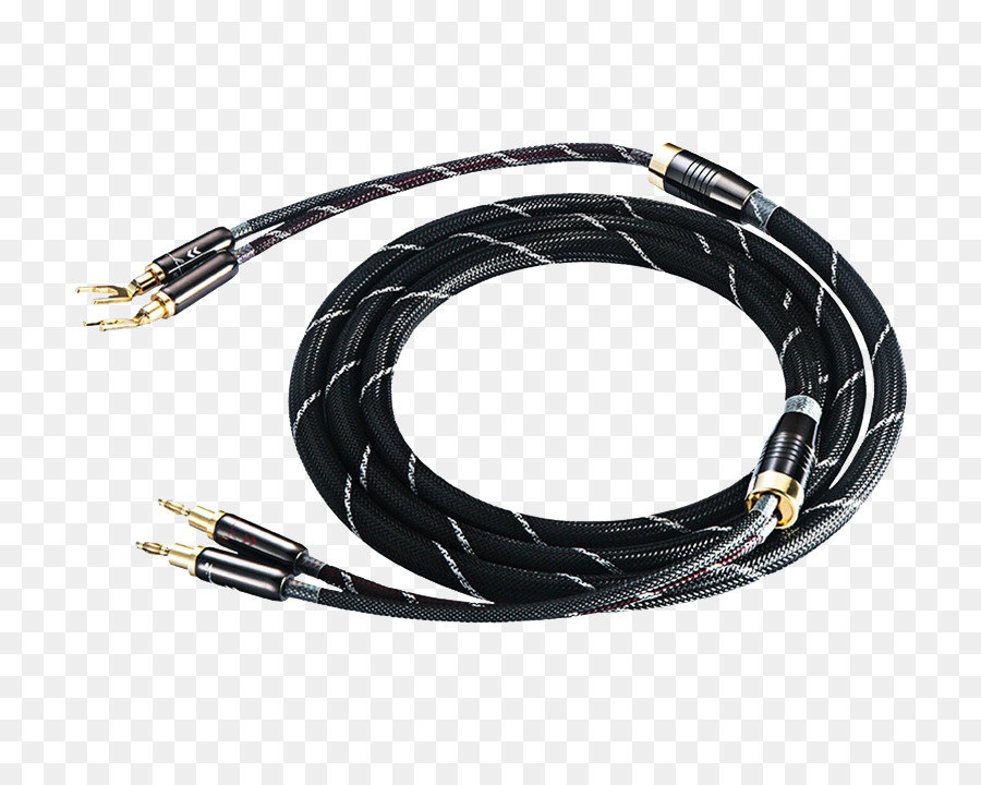 Speaker wire Coaxial cable Electrical cable High fidelity Amplifier
