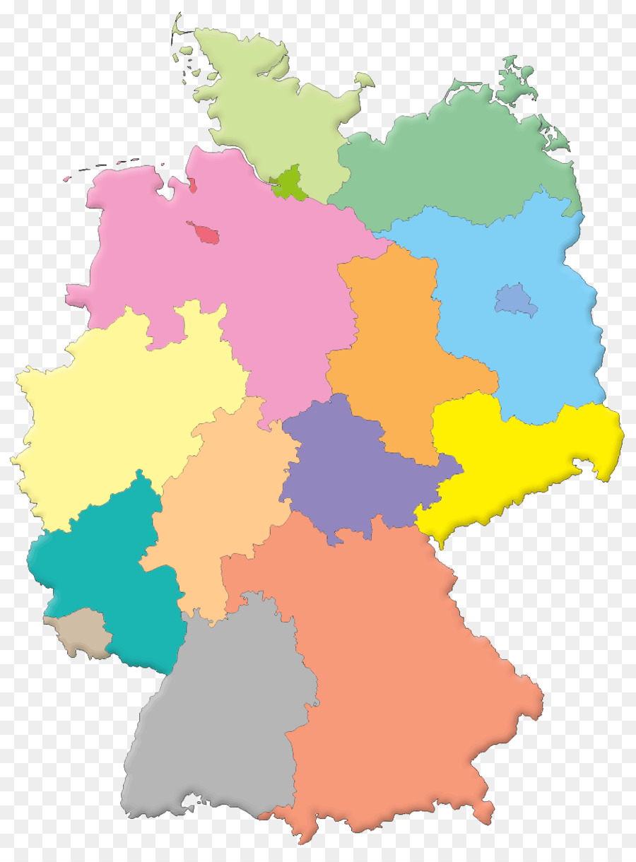 Cartoon Map Of Germany.Flag Cartoon Png Download 936 1257 Free Transparent States Of