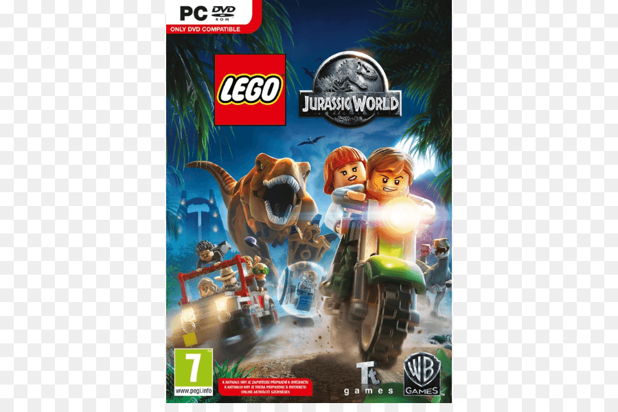 lego jurassic world game free download for pc