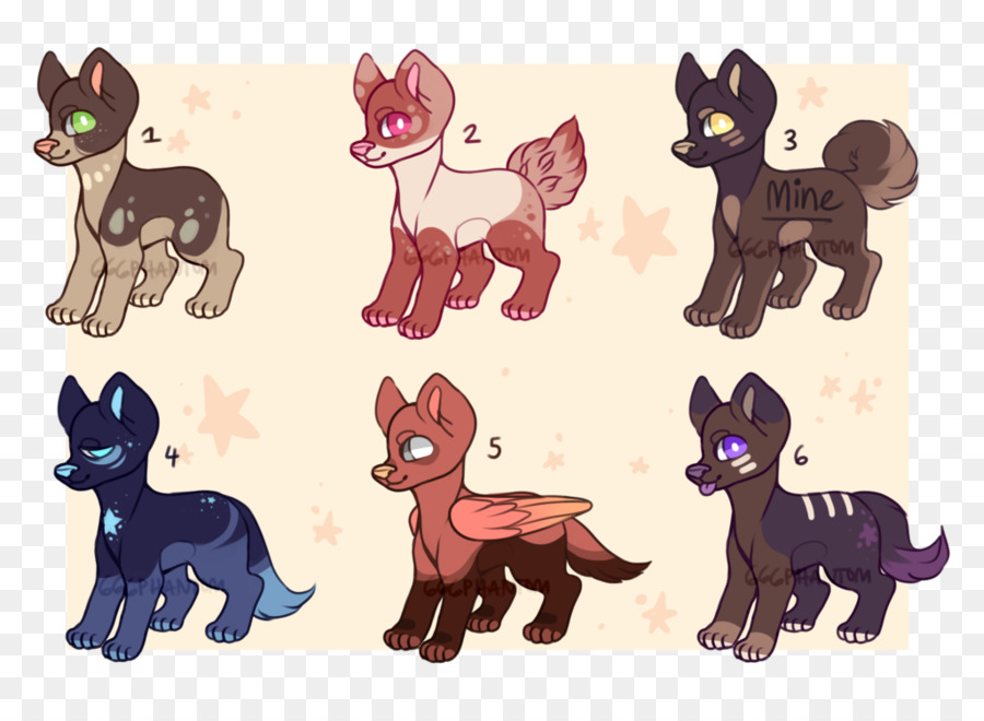 Dog breed Puppy Pony Horse Cat - Phantom of the opera png download ...