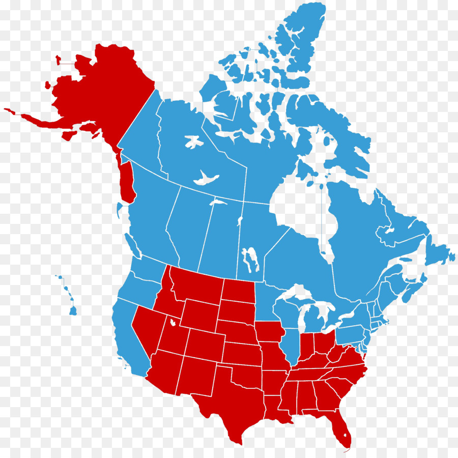 Map Of Canada United States Border.Canada United States Border Canada United States Border Jesusland