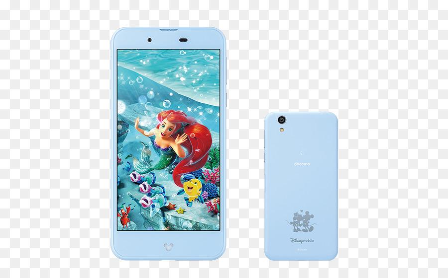 Disney Mobile Mobile Phone png download - 596*548 - Free Transparent