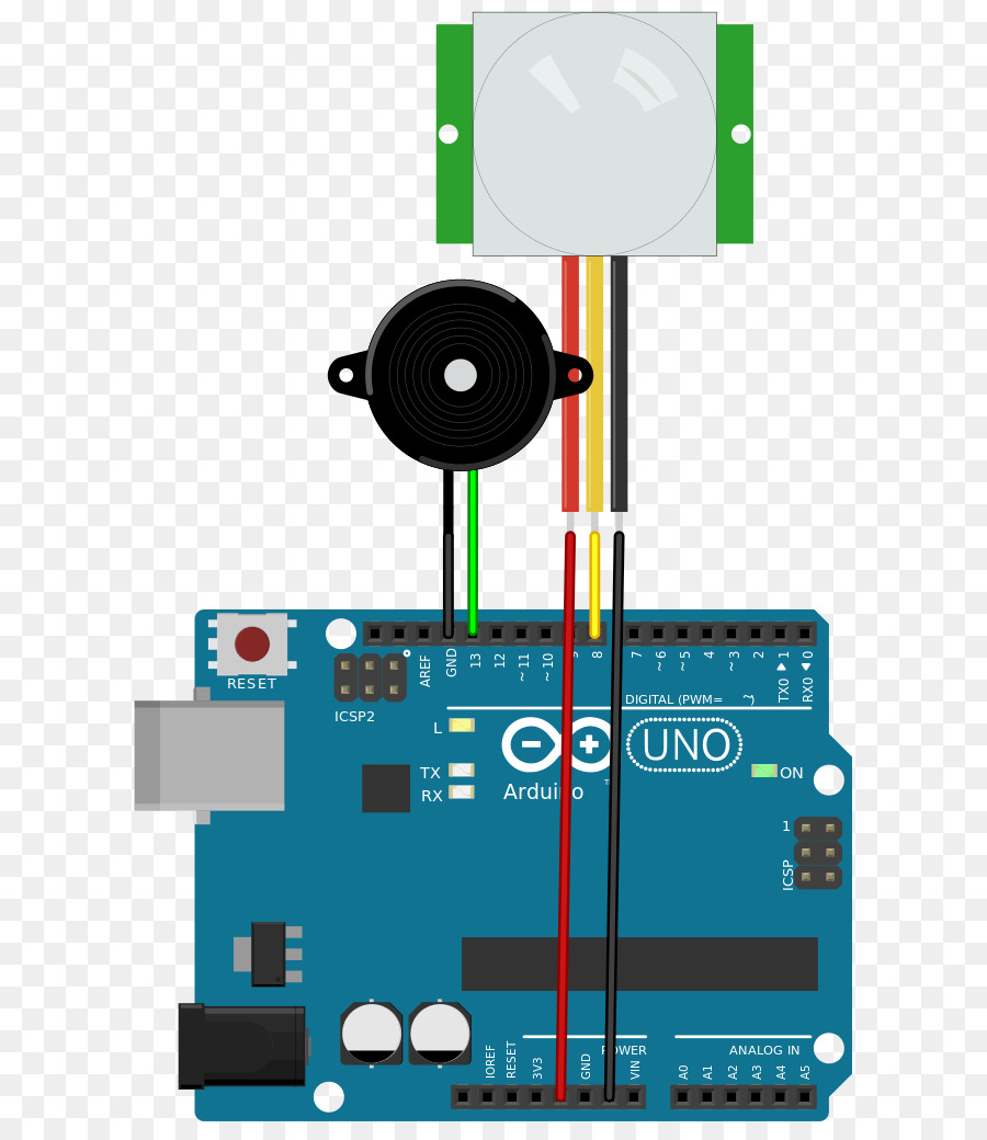 Arduino RS-485 Home Automation Kits ESP8266 Electronics - others png ...