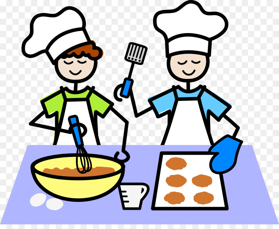 Cooking Chef Culinary Arts Baking Clip Art