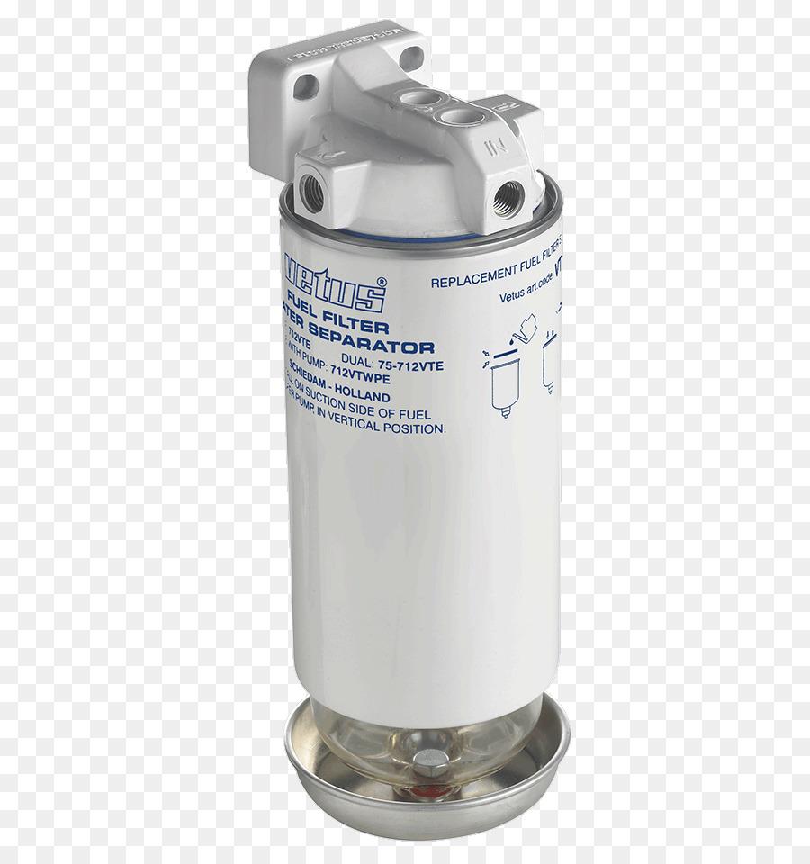 Fuel filter Diesel fuel Diesel engine - Fuel Filter