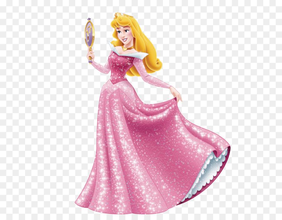 La Princesa Aurora De La Belle Ariel Bestia, La Cenicienta - la ...