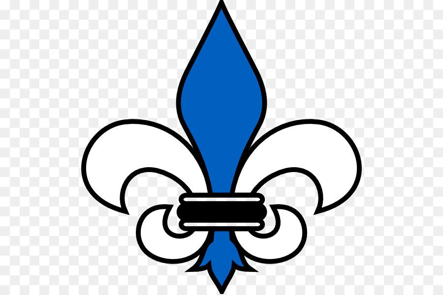 Mardi Gras Fleur De Lis New Orleans Saints Computer Icons Clip Art