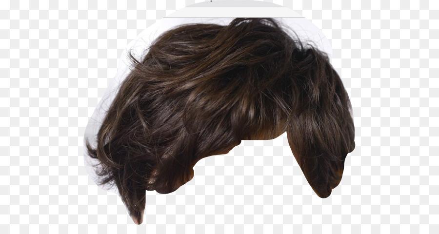 Hairstyle Corte De Cabello Face Pixie Cut Men Haircut Png Download