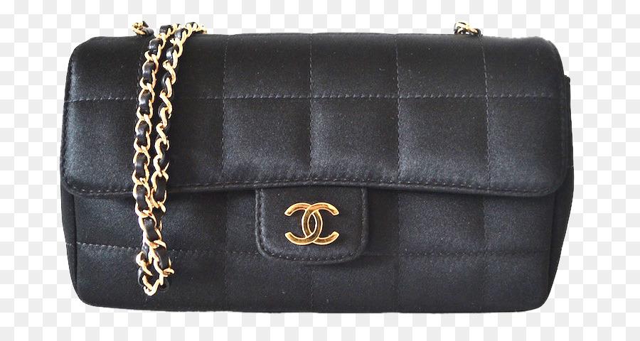 Handbag Chanel 2 55 Clutch Leather 255