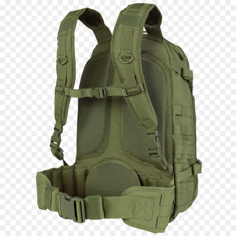 b9a2bded9da6 Orca Waterproof Backpack FVAH Bag MOLLE Condor Compact Assault Pack -  backpack png download - 1000 1000 - Free Transparent Backpack png Download.
