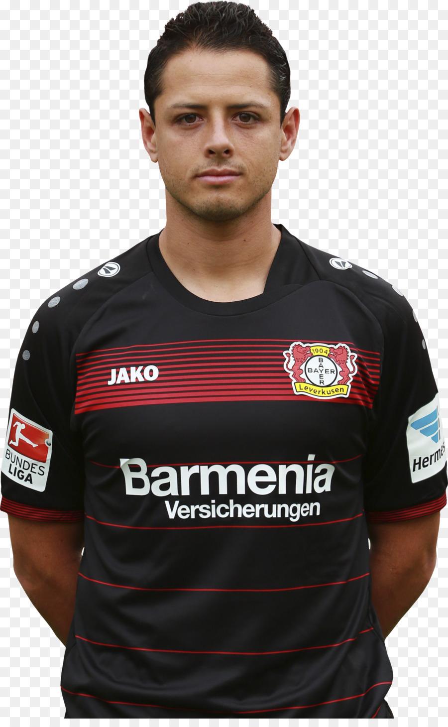 Javier Hernández Bayer 04 Leverkusen Jersey West Ham United F.C. - Javier  hernandez png download - 1277 2048 - Free Transparent Javier Hernández png  ... 7e2aa0d4f
