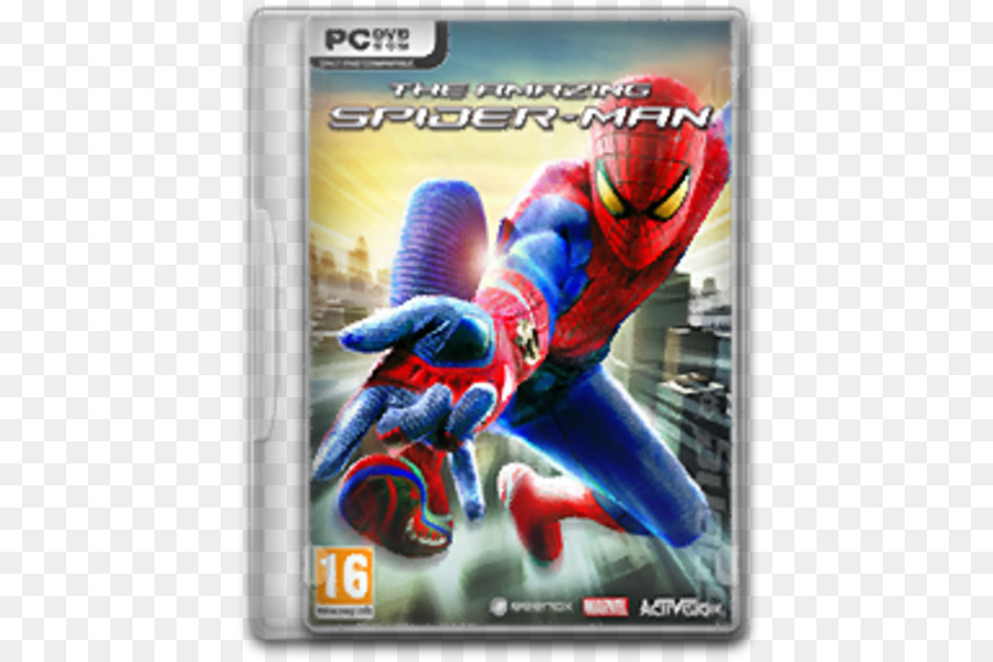 spiderman friend or foe full game download for pc