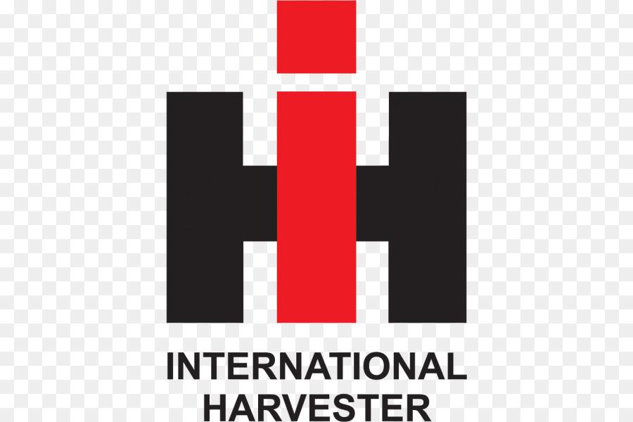 International Harvester Navistar International Farmall Logo Decal
