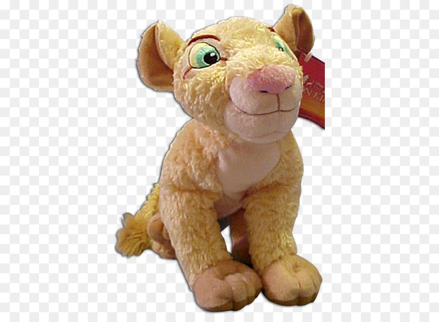 Nala Stuffed Animals Cuddly Toys The Lion King Simba Others Png