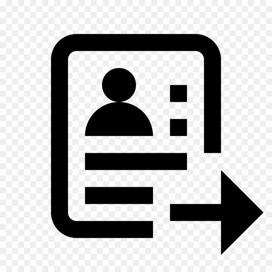 Resumen de Iconos de Equipo Reanudar Clip art - símbolo png dibujo ...