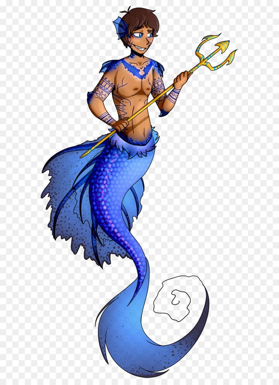 Vertebrados De Sirena De Dibujos Animados Muscular - Sirena Formatos ...