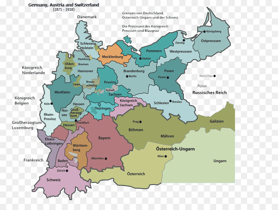 Germany Austria World map United States - map png download - 830*665 ...