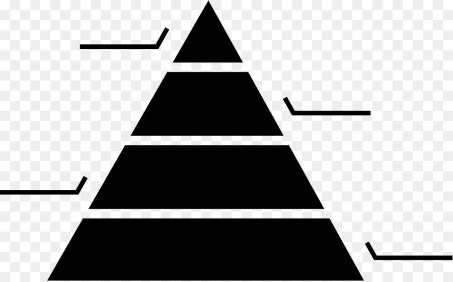 Pyramid Chart Shape Microsoft Certified Professional Job Pyramid