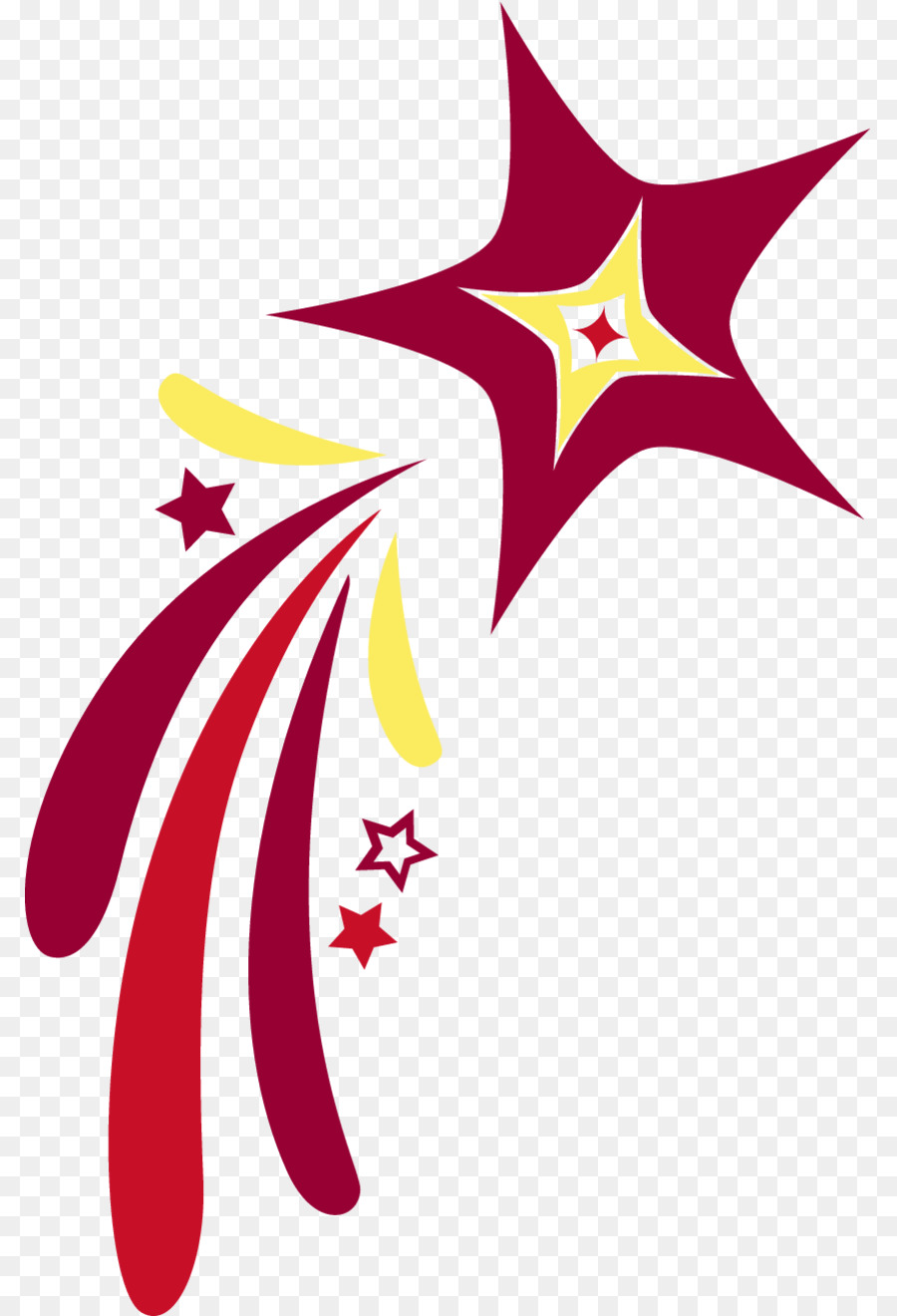 Alpha Sigma Alpha Paper Star Others Png Download 8501320 Free