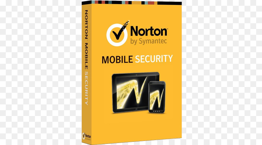 Norton Antivirus Yellow png download - 500*500 - Free Transparent